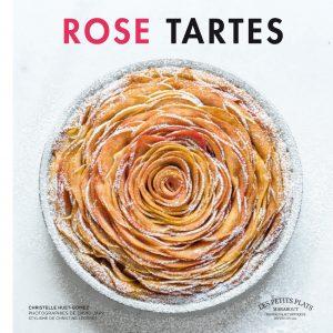 livre rose tartes