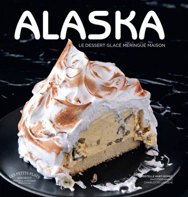 Livre bombes alaska
