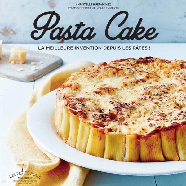 livre pasta cake